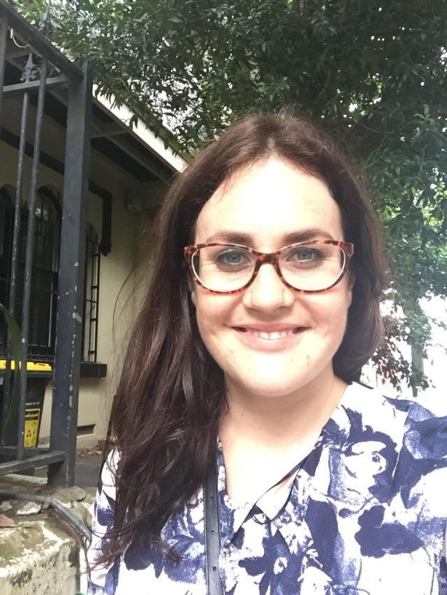 Hello Sam Goodbye Samantha Sydney 1