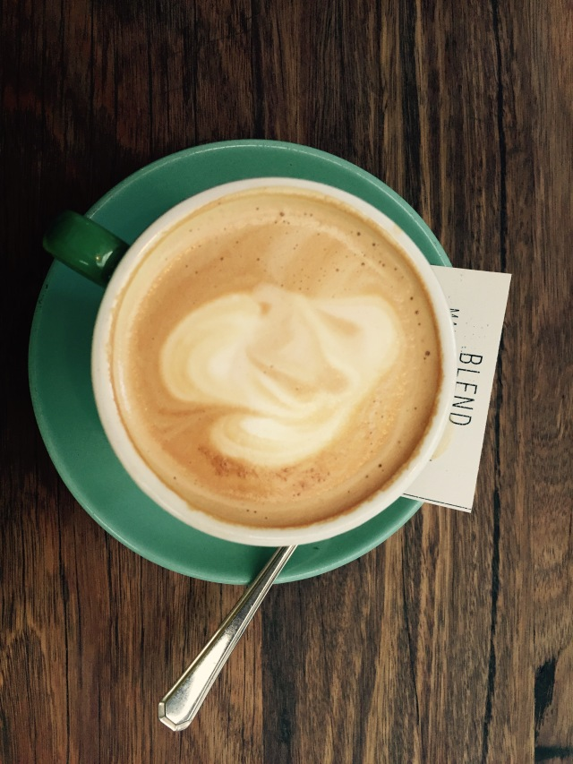 Coffee Gratitude 1