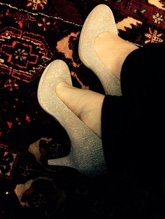 Hello Sam Goodbye Samantha Wedding Shoes 3
