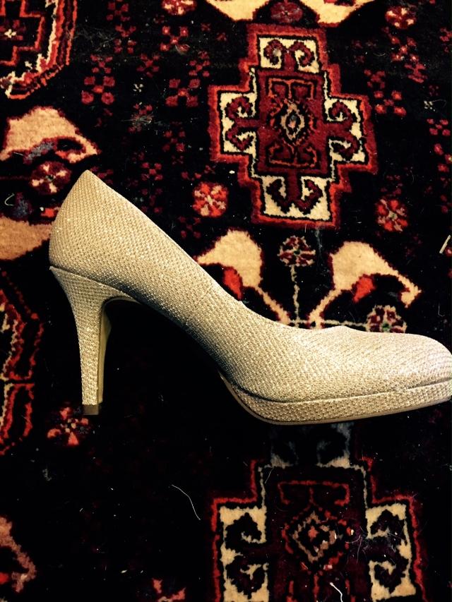 Hello Sam Goodbye Samantha Wedding Shoes 4